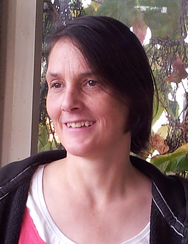 Astrid Maierhofer - Tierheilpraktikerin Berlin